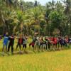 Wisata Edukasi di Desa Wisata Bleberan