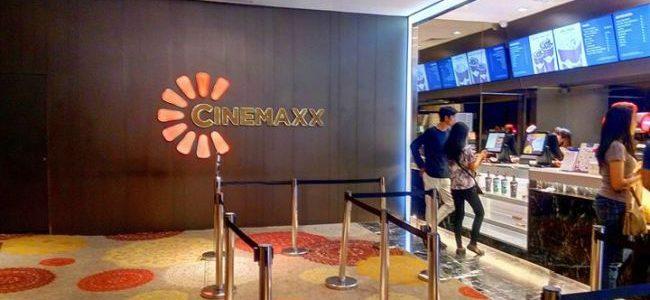 Cinemaxx Lippo Plaza