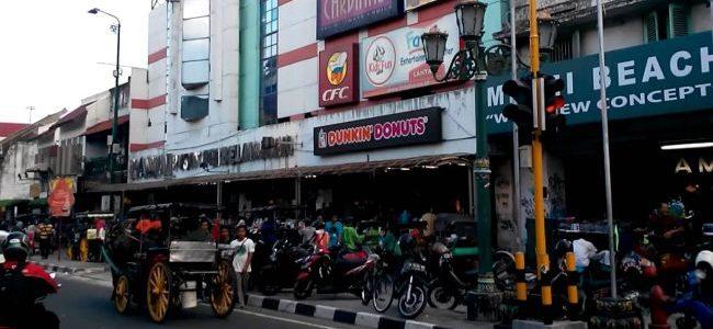 Ramai Mall