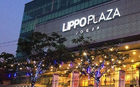 lippo plaza jogja