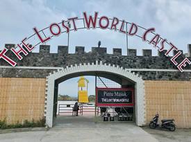 Thelostworld Castel