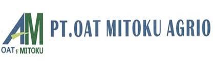 PT Oat Mitoku