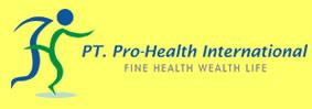 PT. Pro Health Int