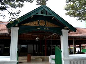 Masjid Kota gede