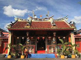 vihara buddha prabha