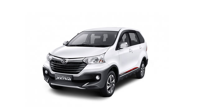 mobil xenia great new